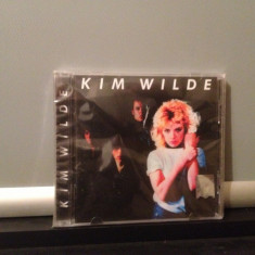 KIM WILDE - KIM WILDE (first album) (EMI REC/1981) - gen POP - cd nou/sigilat - Muzica Pop emi records