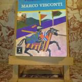 Tommaso Grossi - Marco Visconti - Roman