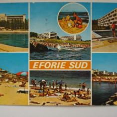 Vederi ( Carti postale ) - EFORIE SUD