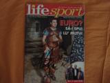 Revista semnata de Adrian Mutu