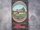 ION V.T.COJOCARU VALEA DOFTANEI C9, Alta editura