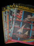 11 reviste MODELISM
