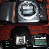 NIKON F70 BODY - Aparat Foto cu Film Nikon