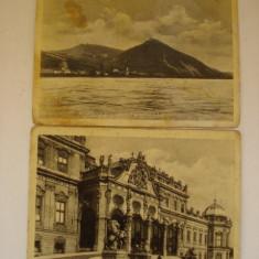 Vederi ( Carti postale) - WIEN, Necirculata, Fotografie