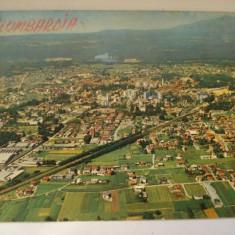 Vederi ( Carti postale ) - SOMMA LOMBARDO, Europa, Circulata, Fotografie