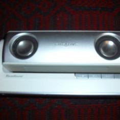 Creative Labs Travel Sound 400 Speakers - Boxe PC