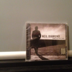 NEIL DIAMOND - HOME BEFORE DARK (CBS REC./2008) - CD NOU/SIGILAT - Muzica Rock Columbia