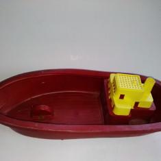 VECHE JUCARIE ROMANEASCA - VAPOR CARGO - fabricata la I.M.P. VIITORUL ORADEA, anii '70 - '80 - Colectii
