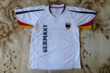 Tricou fotbal de colectie, Fifa World Cup Germany Official Licensed Product; M
