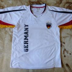 Tricou fotbal de colectie, Fifa World Cup Germany Official Licensed Product; M - Tricou barbati, Marime: M, Culoare: Din imagine