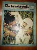 Revista cutezatorii 11 iulie 1968