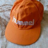 Basca Hummel The Name of The Game; marime reglabila; impecabila, ca noua - Sapca Barbati Hummel, Culoare: Din imagine