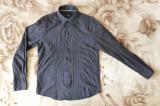 Camasa Zara Man; marime M (38): 53.5 cm bust, 67 cm lungime; impecabila, Maneca lunga