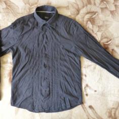 Camasa Zara Man; marime M (38): 53.5 cm bust, 67 cm lungime; impecabila - Camasa barbati Zara, Marime: M, Culoare: Din imagine, Maneca lunga