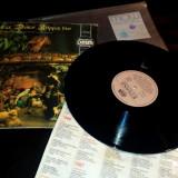 Disc Vinyl LP Ich steh an deiner Krippen hier - clasica Handel, Bach etc - Direct Metal Master, VINIL