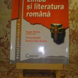 Eugen Simion - Limba si literatura romana manual pentru clasa a XI a