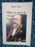 Dinuta MARIN - POPAS IN OPERA LUI NICOLAE IORGA (2009 - cu AUTOGRAF!)