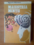 S3 Valentin Radulescu - Maiestria mintii, Alta editura