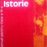ISTORIE MANUAL PENTRU CLASA A IX-A - Sorin Oane, Maria Ochescu - Manual scolar, Clasa 9