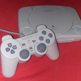 PS ONE SLIM + JOCURI - Consola PlayStation, PlayStation 1