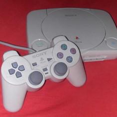 PS ONE SLIM + JOCURI - Consola PlayStation, PlayStation 1
