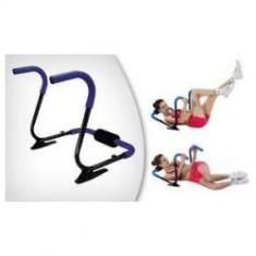 Aparat fitness pentru abdomene - foarte eficient - Aparat pentru abdomen