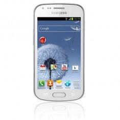 Telefon nou Samsung Galaxy necodat GT-S7392 - Telefon mobil Samsung Galaxy Trend Lite, Negru, Neblocat, Dual SIM