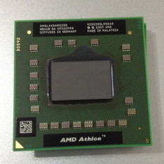 PROCESOR LAPTOP AMD ATHLON X2 AMQL64DAM22GG 2.1GHZ