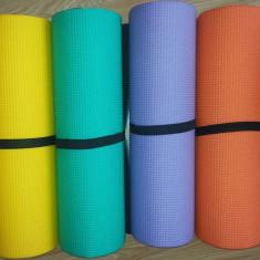 Saltea aerobic/fitness, Accesorii aerobic