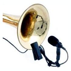 Microfon saxofon Electrovoice EV RE920TX Altele