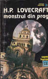 H p lovecraft - monstrul din prag, 1993, H.P. Lovecraft