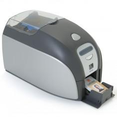 Imprimanta Carduri Zebra P110i - Imprimanta termice