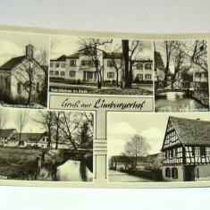 Carte postala - ilustrata - ISTORIE - ARTA - CITADINA - LIMBURGERHOF - GERMANIA - circulata 1973 - 2+1 gratis toate produsele la pret fix - RBK4818, Europa, Fotografie