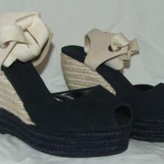 Sandale femei - nr 36 - Sandale dama