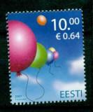 Estonia.2007 Ziua Internationala a copilului  HE.225, Nestampilat