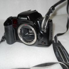 CANON EOS 10 BODY, IMPECABIL - Aparat Foto cu Film Canon