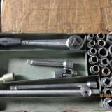 Trusa tubulare romanesti