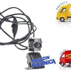 Web Cam Rotech 8 Mega Pixeli