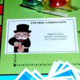 Monopoly Joc limba romana 2-8 jucatori - Jocuri Board games
