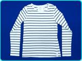 DE FIRMA → Bluza / bluzita bumbac, H&M → fete | 10—12 ani | 146—152 cm