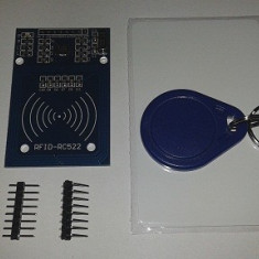 Mifare RC522 Card Read Module Tags SPI Interface Read and Write RFID Reader