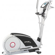 Bicicleta Kettler ELIPTICA - Crosstrainer - Satura E - NOU NEFOLOSIT - Bicicleta fitness