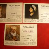 3 Ilustrate Speciale de Radioamatori, inc.anilor '70