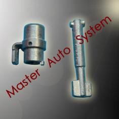 Kit de reparatie inchidere butuc Mercedes C Klass W202 ( '93-'00) fata stanga