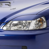 pleoape ( ploape sprancene ) faruri Honda Civic 6 -  3/99-2001
