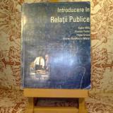 Katie Milo - Introducere in relatii publice