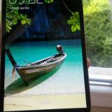 Samsung Galaxy Mega 6.3 Aproape Nou ! - Telefon mobil Samsung Galaxy Mega 6.3, Negru, 8GB, Neblocat, 2G & 3G & 4G