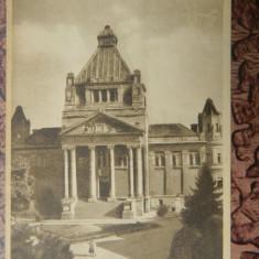 ARAD - PALATUL CULTURAL - RPR - Carte Postala Crisana dupa 1918