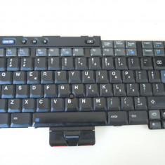 TASTATURA Keyboard laptop IBM T42 compat. THINKPAD T40 T41 T42 T43 R50 R51 R52 - Tastatura laptop