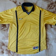 Tricou Nike Team DRI-FIT; marime 164-176 (un S la noi), vezi dimensiuni; ca nou - Tricou barbati Nike, Marime: S, Culoare: Din imagine